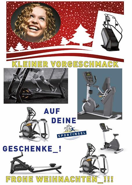 . Neue Geräte noch vor Weihnachten