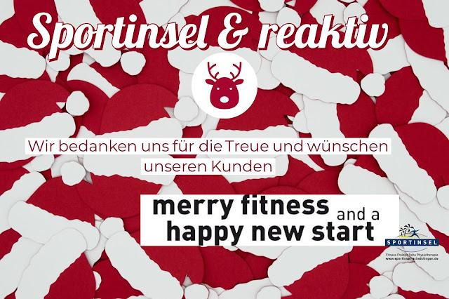 . merry fitness